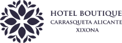Hotel Boutique Carrasqueta